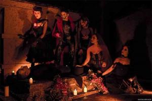 halloween Villa dei principi (2)
