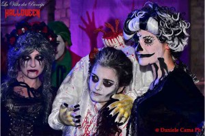 halloween Villa dei principi (5)