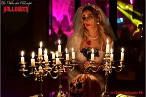 halloween Villa dei principi (7)